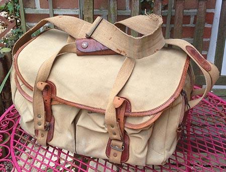 Billingham bag