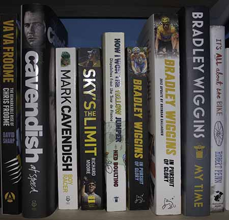 Louis Bookshelf
