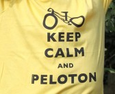 Keep Calm And Peloton shirts on sale now!