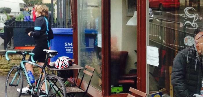 Café 28 – Nailsworth