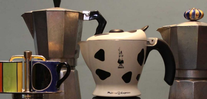 Coffee for cyclists – Part 2 – Getting into hot water
