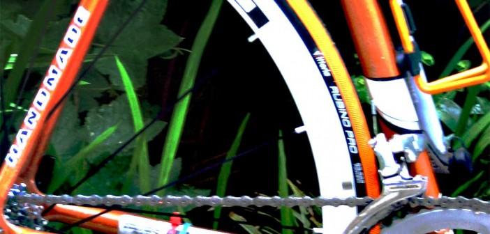 Vittoria Rubino Pro – Summer road tyre