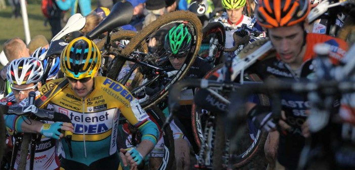 How good is a cyclocross bike… the joy of CX