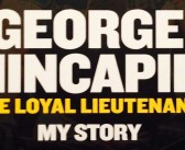 George Hincapie's The Loyal Lieutenant – Foreword by Armstrong!