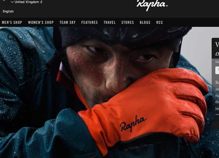 Rapha-Inspiration