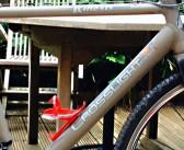 Kinesis Crosslight Pro3 cyclocross bike – Joins the fleet