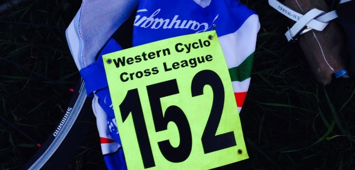 My first cyclocross race – Western Cyclocross League