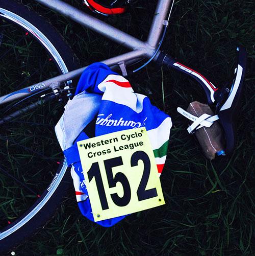 Western-Cyclocross