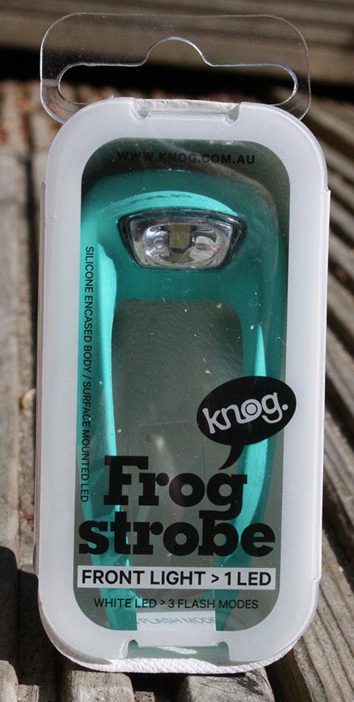 Knog-Frog