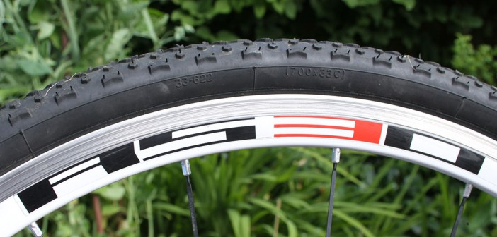 Shimano RS30 for cyclocross?