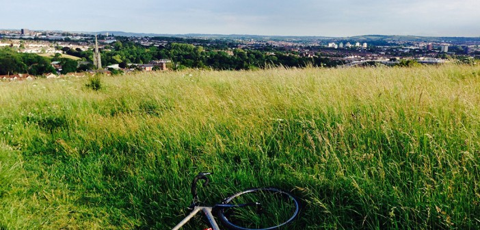 Western Cyclocross League – Round 7 – The hills of Lockleaze