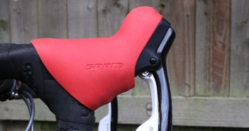 Replacing SRAM hoods – Easier than you'd think