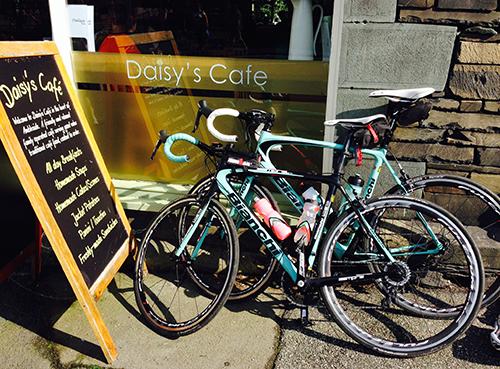 Daisys-Cafe