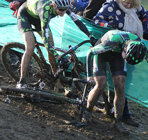 Winter-muddy-cyclocrosser-women-fall