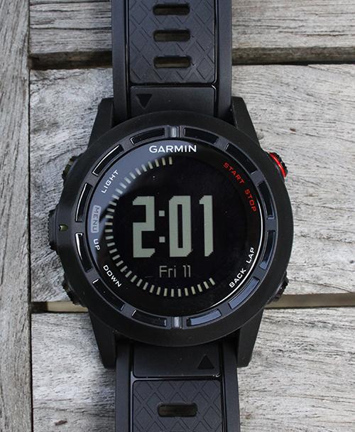 garmin fenix review, garmin fenix 2, triathlon watch