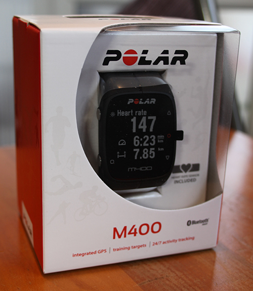 Polar-M400-box